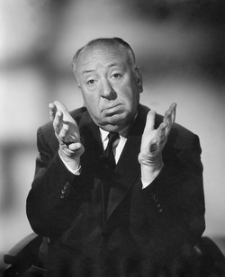 alfred hitchcock the master of suspense essay We will write a custom essay sample on alfred hitchcock has been called 'the master of suspense', considering 'psycho' state how effectively he achieves the element of suspense in this film specifically for you for only $1390/page order now.